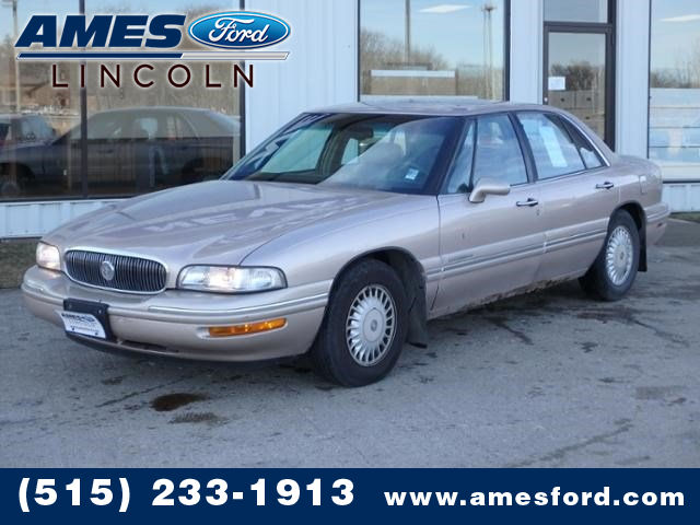 1999 Buick LeSabre Limited - 1G4HR52K4XH476442