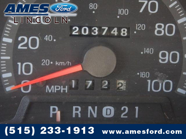 1997 Ford Expedition Eddie Bauer - 1FMEU17L8VLB62802