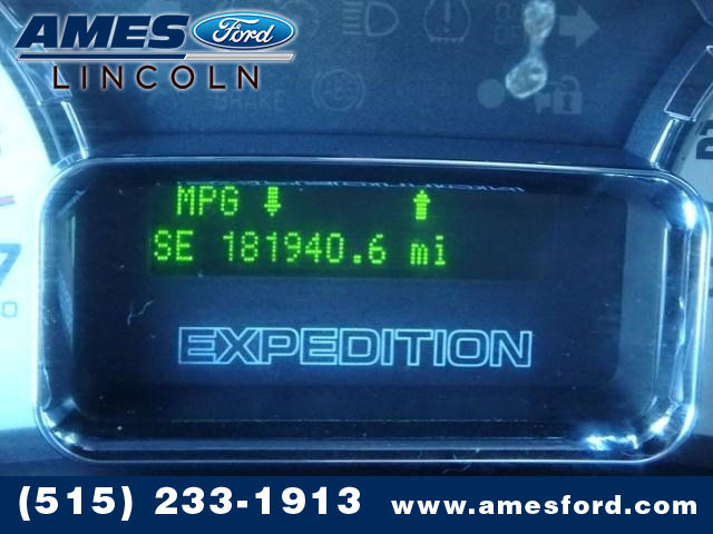 2008 Ford Expedition Eddie Bauer - 1FMFU18568LA40741