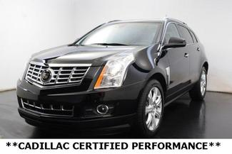 Used 2015 Cadillac SRX FWD 4dr Performance Collection - 3GYFNCE3XFS548258