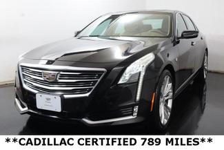 Used 2016 Cadillac CT6 Sedan 4dr Sdn 3.6L Platinum AWD - 1G6KJ5RSXGU167012