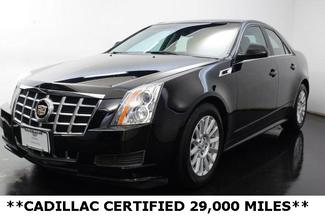 Used 2013 Cadillac CTS Sedan 3.0L V6 RWD Luxury - 1G6DE5E52D0161883