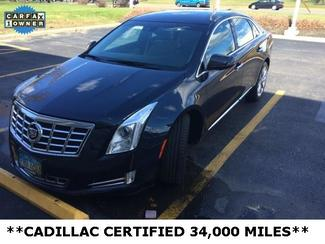 Used 2013 Cadillac XTS 3.6L V6 AWD Luxury - 2G61R5S30D9151319