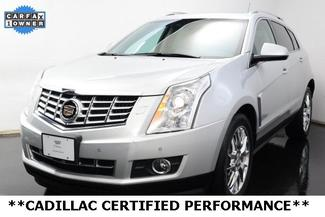 Used 2014 Cadillac SRX AWD 4dr Performance Collection - 3GYFNFE33ES576984