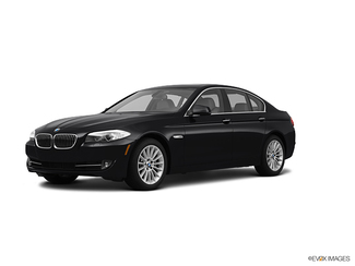 Used 2011 BMW 535i Sedan - WBAFR7C53BC267065