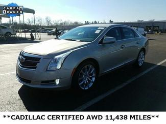 Used 2016 Cadillac XTS 3.6L V6 AWD Luxury - 2G61N5S34G9172321