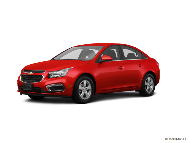 2015 Chevrolet Cruze Sedan 1LT (Automatic) - 1G1PC5SB1F7149107
