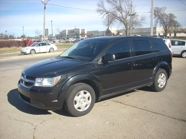 2010 Dodge Journey SE - 3D4PG4FB9AT157138