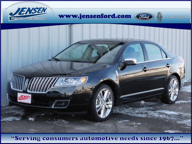 2010 Lincoln MKZ Base - 3LNHL2GC7AR624249