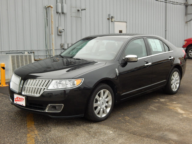2012 Lincoln MKZ Base - 3LNHL2GC6CR821660