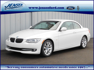 Used 2011 BMW 3 Series 328i - WBADW3C58BE538828