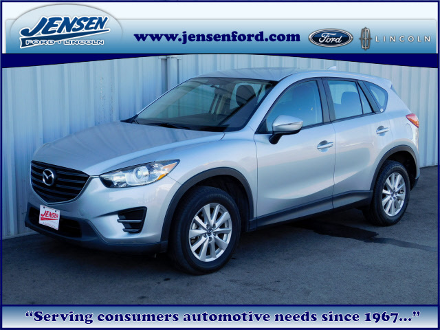 2016 Mazda CX-5 Sport - JM3KE4BY5G0617948