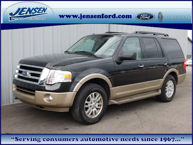 2014 Ford Expedition XLT - 1FMJU1J50EEF57375