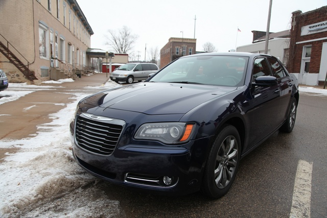 2014 Chrysler 300 300S - 2C3CCAGG7EH378207