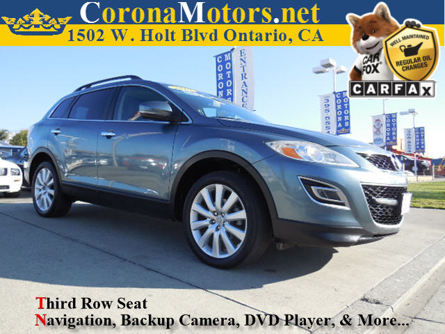 2010 Mazda CX-9 Grand Touring - JM3TB2MV9A0235692