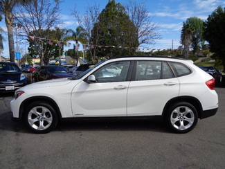 Used 2013 BMW X1 SDRIVE 28I Navigation Bluetooth Sirius XM - WBAVM1C50DVW42568