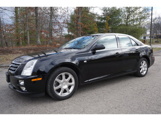 Used 2007 Cadillac STS V6 - 1G6DW677X70169297