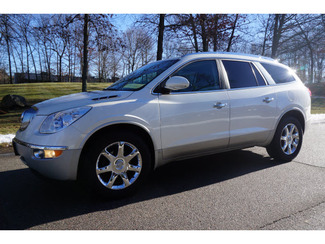 Used 2010 Buick Enclave CXL - 5GALVCED5AJ145995