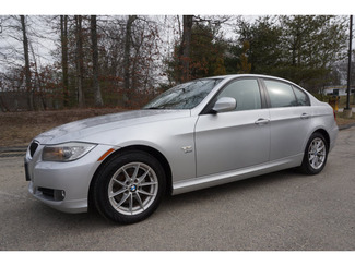 Used 2010 BMW 3 Series 328i xDrive - WBAPK5C59AA651746