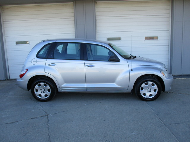 2007 Chrysler PT Cruiser  - 3A4FY48B57T616204