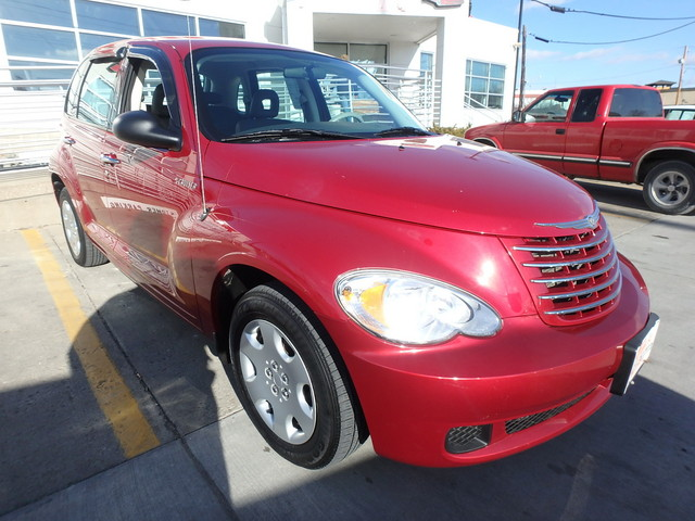 2006 Chrysler PT Cruiser  - 3A4FY48B76T202677