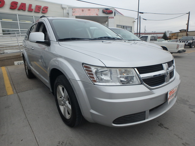 2009 Dodge Journey SXT - 3D4GG57VX9T503949