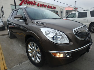 Used 2012 Buick Enclave Premium - 5GAKVDED3CJ167725