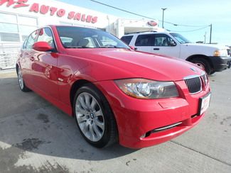 Used 2006 BMW 3 Series 330xi - WBAVD33596KV60743