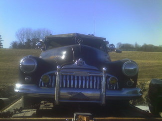 Used 1947 Buick Roadmaster 4d - 14782449