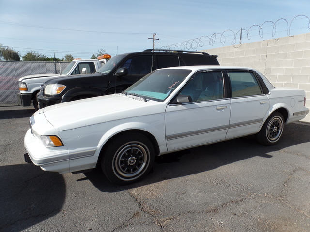 1994 Buick Century  - 3G4AG55M5RS615895