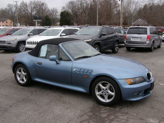 Used 1999 BMW Z3 2.8L - 4USCH3332XLF41280
