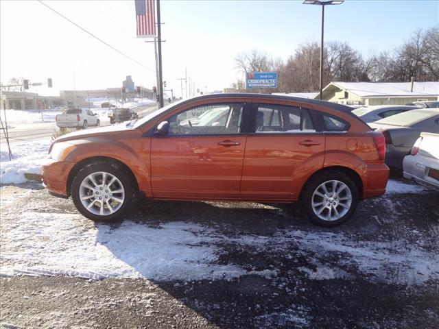 2011 Dodge Caliber Heat - 1B3CB5HAXBD116739