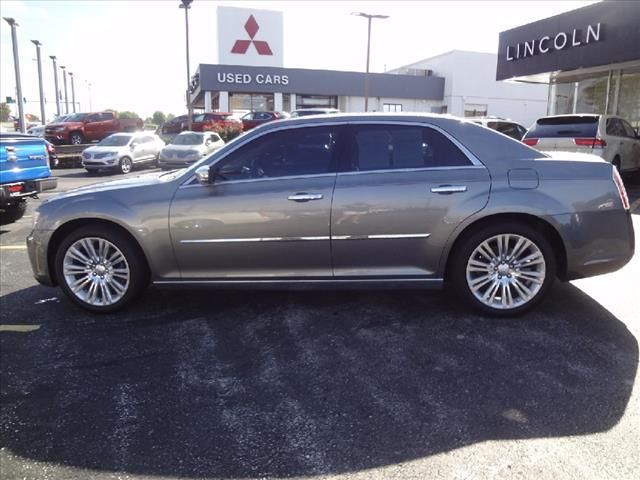 2011 Chrysler 300 Limited - 2C3CA5CG0BH559583