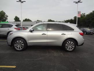 Used 2014 Acura MDX w/Tech w/RES - 5FRYD3H62EB009601