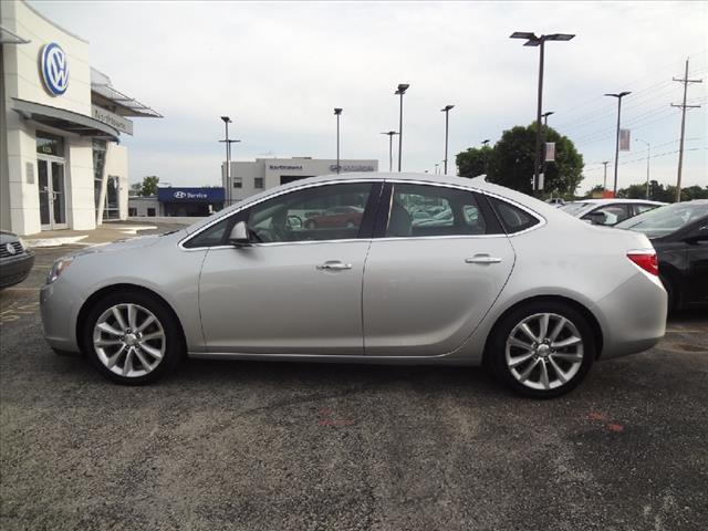 2013 Buick Verano Convenience Group - 1G4PR5SK6D4245668