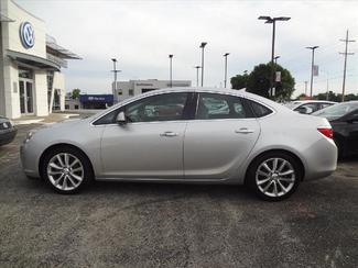 Used 2013 Buick Verano Convenience Group - 1G4PR5SK6D4245668