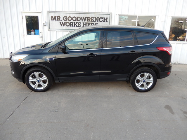 2013 Ford Escape SE - 1FMCU9G93DUA04788