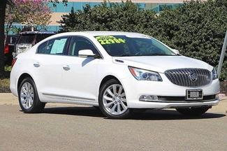 Used 2016 Buick LaCrosse FWD Leather - 1G4GB5G32GF229689