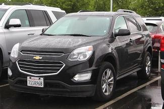 Used 2017 Chevrolet Equinox FWD LT - 2GNALCEK4H6118361