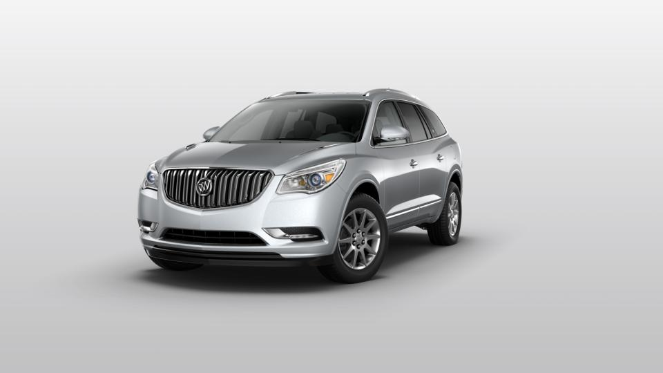 2016 Buick Enclave Leather FWD - 5GAKRBKD3GJ128457