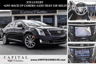 Used 2016 Cadillac XTS Luxury Collection -