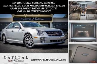 Used 2010 Cadillac STS  -