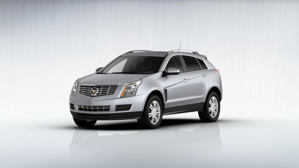 2015 Cadillac SRX Luxury Collection -