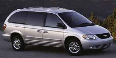 2003 Chrysler Town & Country 4dr EL FWD - 2C4GP34L33R262203
