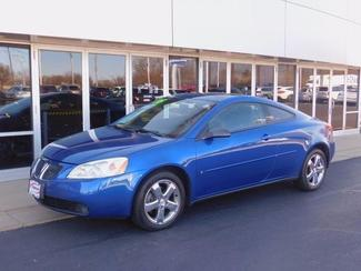 Used 2006 Pontiac G6 2dr Cpe GT - 1G2ZH158864143322