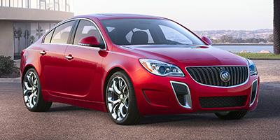 2014 Buick Regal GS - 2G4GT5GX6E9218247