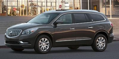 2014 Buick Enclave Leather - 5GAKRBKD7EJ275703
