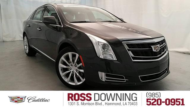 2016 Cadillac XTS Luxury Collection - 2G61M5S37G9158903