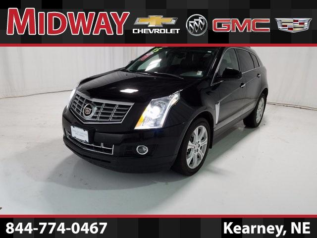 2015 Cadillac SRX AWD 4dr Performance Collection - 3GYFNFE33FS594046