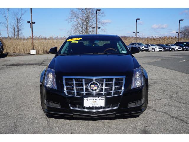 2012 Cadillac CTS Sedan 3.0L V6 AWD Luxury - 1G6DG5E53C0147581
